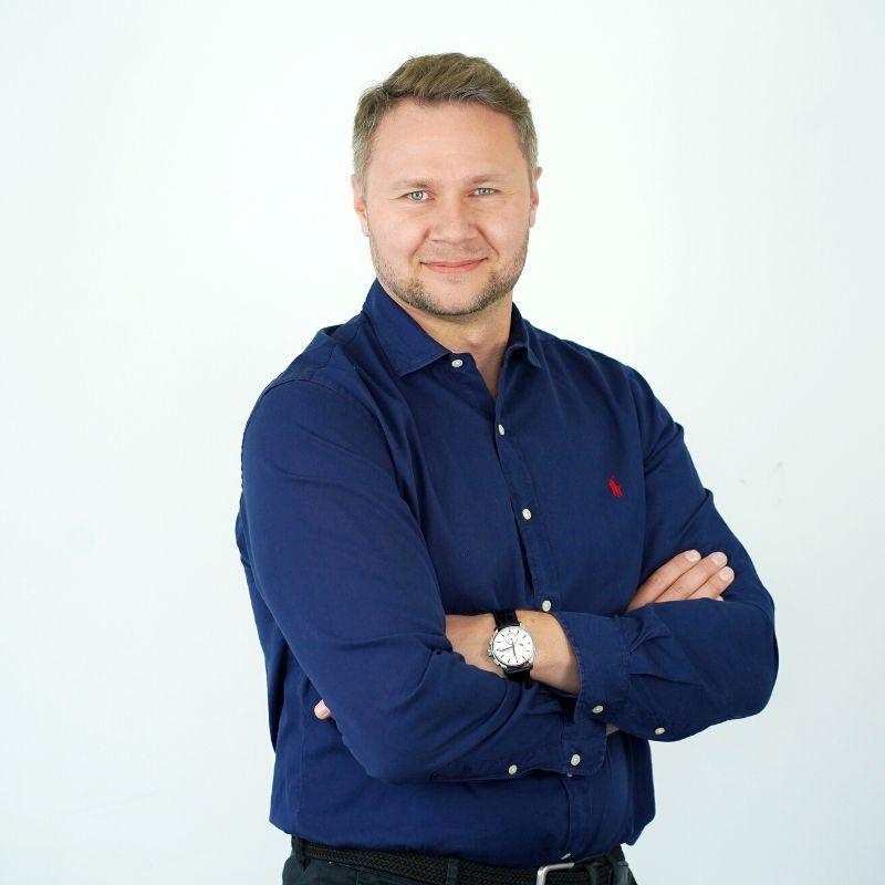 Beitragsbild Alexander Dik Geschäftsführer