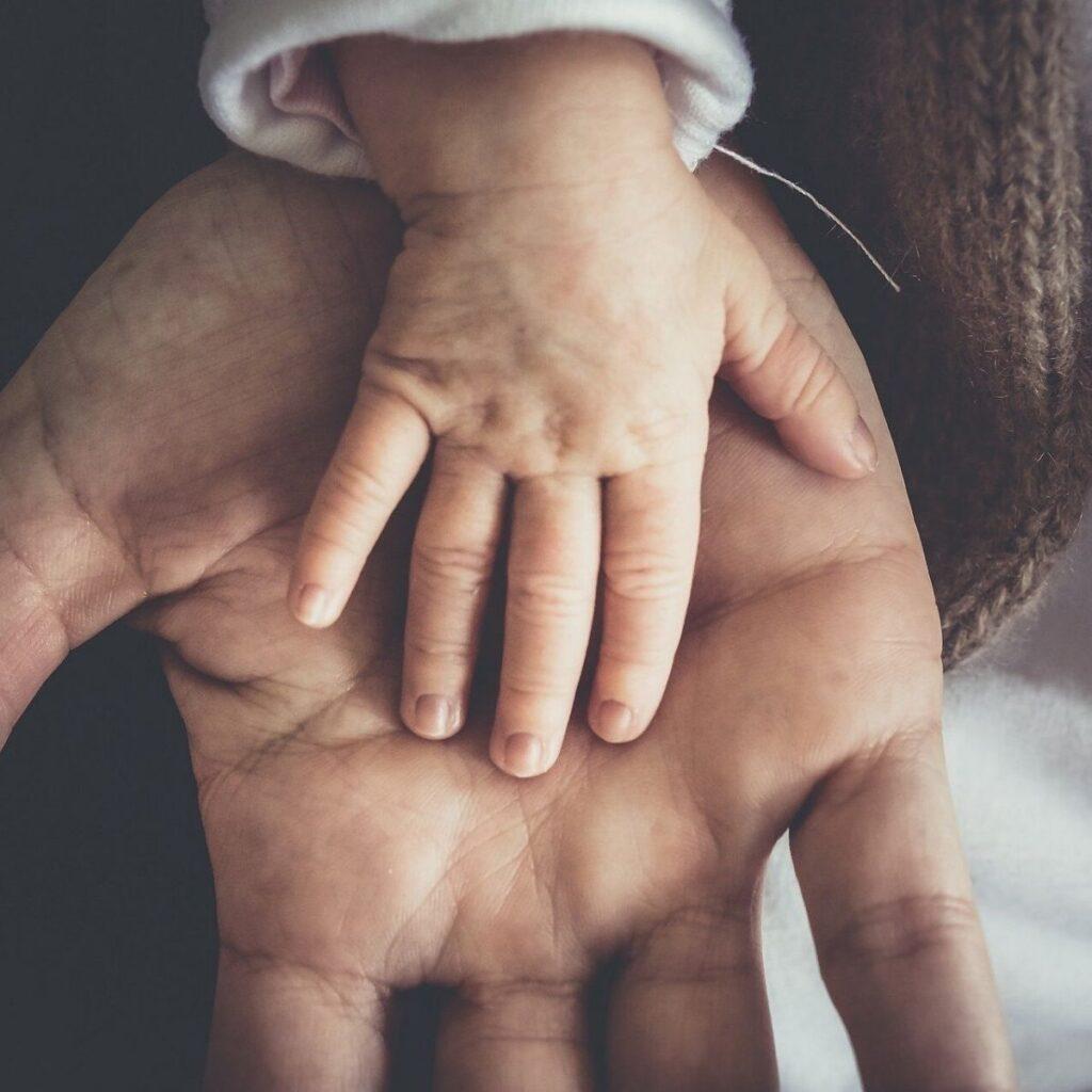 Kinderintensivpflege bei der bipG